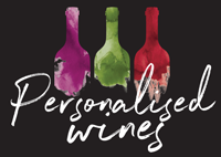 Personalised Wines, custom wine labels, New Zealand